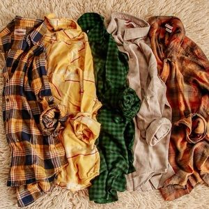 Brandy Melville Other - Fall Mystery Box❤️🍂🍁